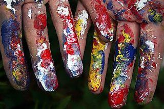 Paintfingers