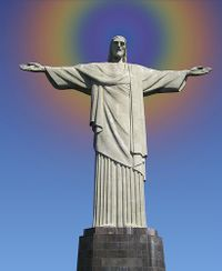 The-statue-of-christ-redeemer-brazil