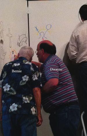 Bernie&Dwayne