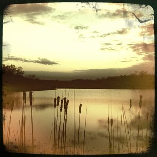 Lakeatsunset