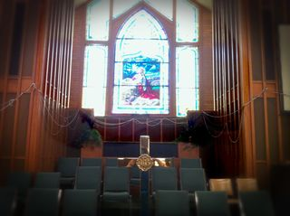Yarnbaptistry
