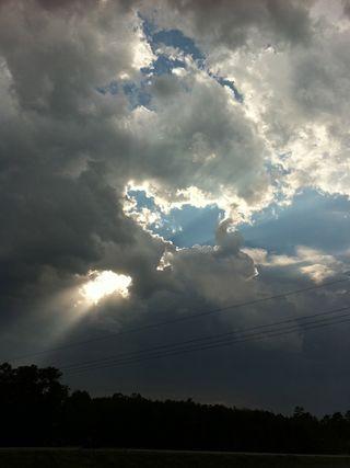 CloudsonRainyNight