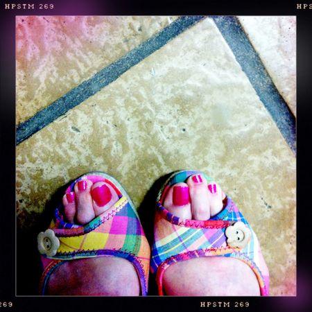 Pinktoes4BreastCancerday7-31-11