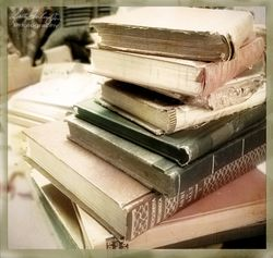 OldbooksbyKKlesson1greenframe