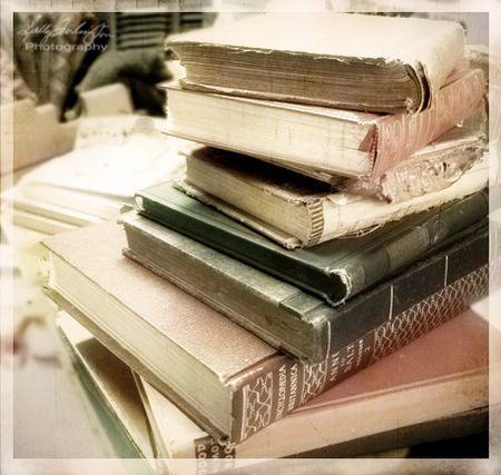 OldbooksbyKKlesson1