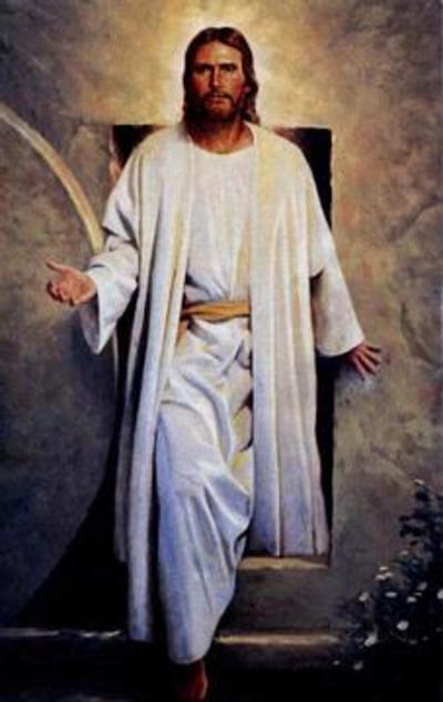Jesus_arose